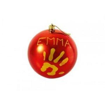 Снимка на КОЛЕДНА ТОПКА - CHRISTMAS BALL