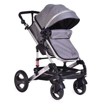 Снимка на Комбинирана детска количка Gala