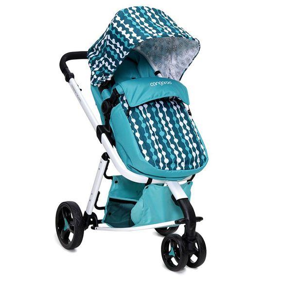 Снимка на Комбинирана детска количка Sarah
