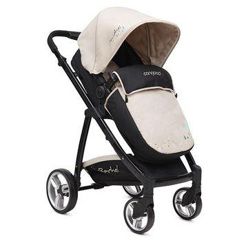 Снимка на Комбинирана детска количка Rachel 2 в 1