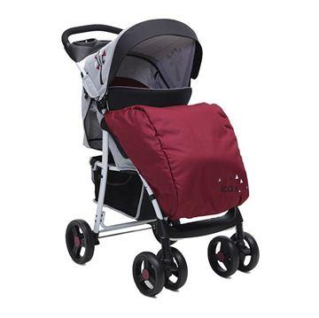 Снимка на Комбинирана детска количка Lea 2 в 1
