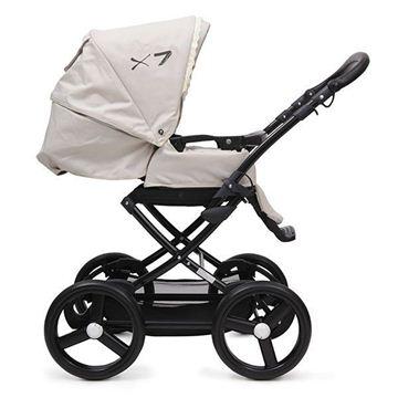 Снимка на Детска комбинирана количка Luxima