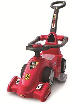 Снимка на Кола за бутане F1 PRINCE