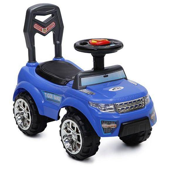 Снимка на Детска кола за бутане Tiger range - Q05-2