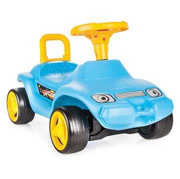 Снимка на Детска кола за бутане Отоджет - 06806