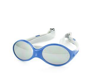 Снимка на Слънчеви очила Visioptica Kids - Reverso One - 0-12 месеца - тъмносини