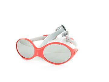 Снимка на Слънчеви очила Visioptica Kids - Reverso One - 0-12 месеца - червени