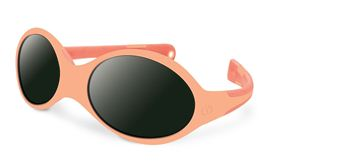 Снимка на Слънчеви очила Visioptica Kids - Reverso - 0-12 месеца - ОРАНЖЕВИ