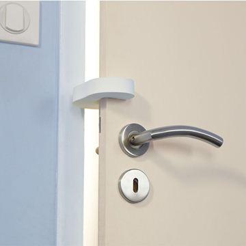 Снимка на Предпазител срещу затръшване на врата - ST-39008760