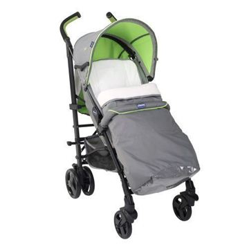 Снимка на КОЛИЧКА LITE WAY FLUO GREEN LIMITED EDITION - CHICCO