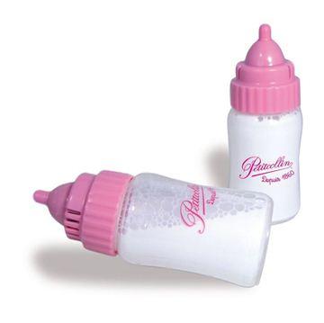 Снимка на Vilac - Детска играчка бутилка с мляко