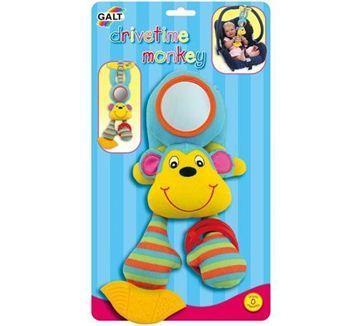 Снимка на GALT - Маймуна с огледало