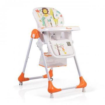Снимка на Детски стол за хранене Avocado