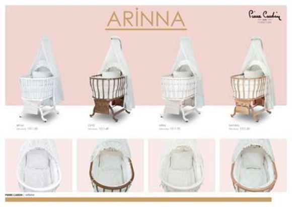 Снимка на ARINNA